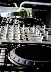 DJ Leipzig Bild
