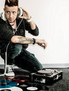 Bild DJ Leipzig