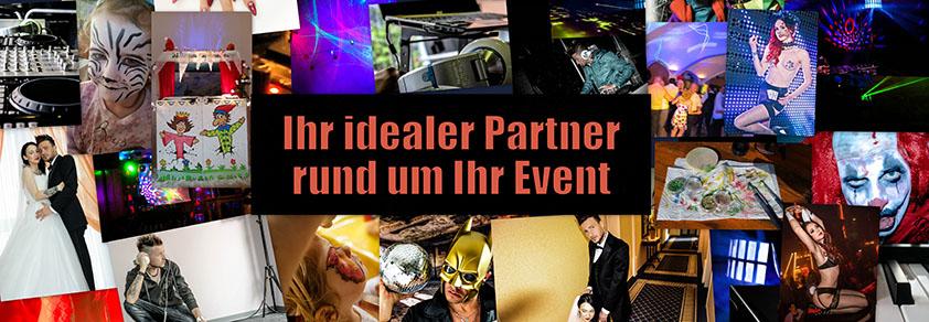 Linnert Eventprofis Leipzig Header
